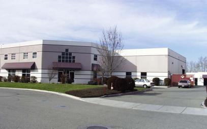 office building repainted by Livermore commercial painting contractors