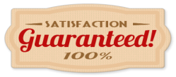 satisfaction guaranteed 100% on our Livermore painting services